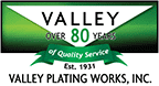 Valley Plating Works