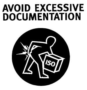 ISO documentation